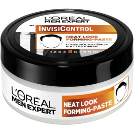L'ORÉAL Men Expert Styling Forming-Paste InvisiControl Neat Look