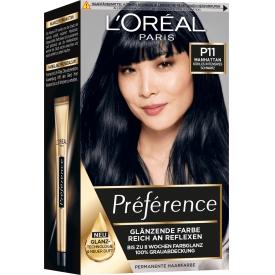 Préférence Infinia Haarfarbe Manhattan P11