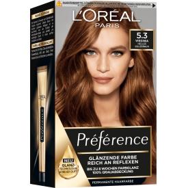 Préférence Infinia Haarfarbe Virgine 5.3, 1 St
