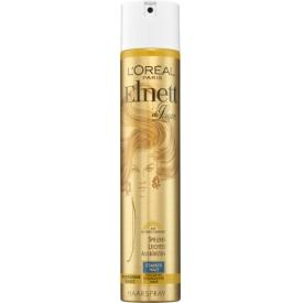 L'Oréal Paris Elvital Haarspray Aufbau & Schutz trockenes Haar starker Halt