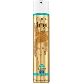 L'Oréal Paris Elvital De Luxe Haarspray Duftneutral