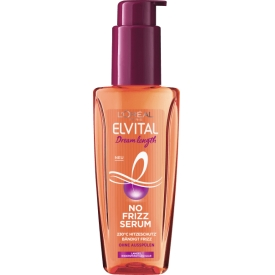 Elvital No Frizz Serum Dream Length