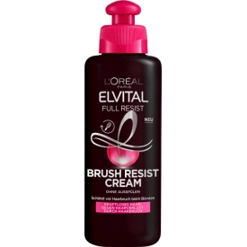 Elvital Leave-In Kur Full Resist Push&Pull