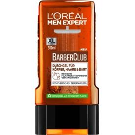 L'ORÉAL Men Expert Dusche Barber Club