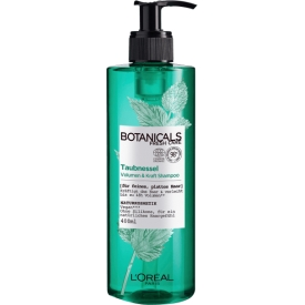 L'Oreal Botanicals Fresh Care Shampoo Taubnessel