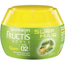 Garnier Fructis Haarwax Style Gum Surf Hair 02