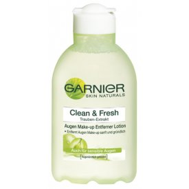 Garnier Make Up Entferner Augen Skin Naturals Clean & Fresh