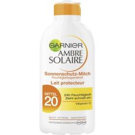 Ambre Solair Sonnenmilch LSF 20