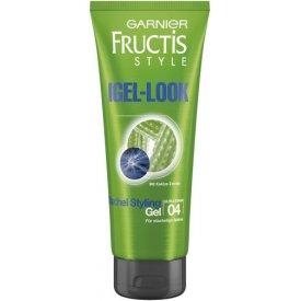 Garnier Fructis Haargel Fixier-Igel Look