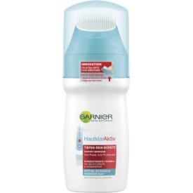 Garnier SkinActiv Hautklar Aktiv Tiefenrein Bürste