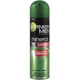 Garnier Deo Spray Mineral Men Extreme