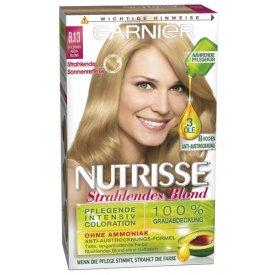 Garnier Dauerhafte Haarfabe Coloration Nutrisse 40 Chocolate