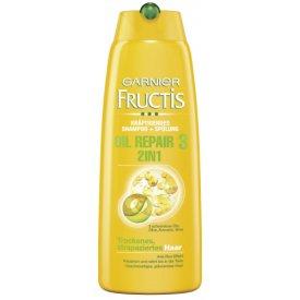 Garnier Shampoo Fructis Oil Repair 3