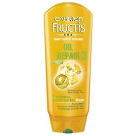 Garnier Fructis Oil Repair kräftigende Repair-Spülung