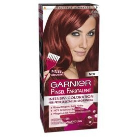 Garnier Intensiv Coloration Farbtalent 6.60 Intensivrot