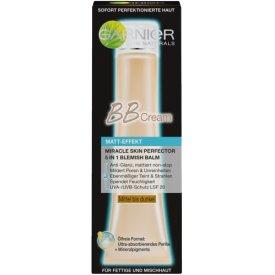 Garnier Blemish Balm Miracle Skin Perfector Matt Effect Tagespflege medium