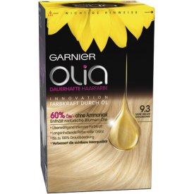 Garnier Dauerhafte Haarfarbe Olia Sehr Helles Goldblond 9.3