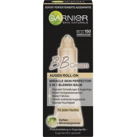 Garnier Augenpflege Roll On Miracle Skin Perfector 5 in 1