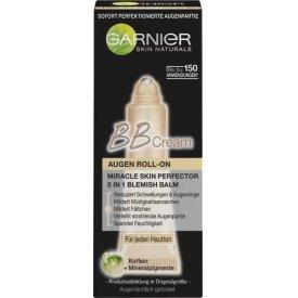Garnier Augenpflege Roll On Miracle Skin Perfector 5 in 1