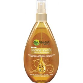 Garnier Spezialpflege Schöne Haut Körperöl