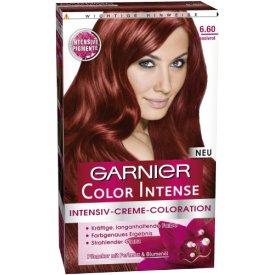 Garnier Color Intense Coloration Intensivrot 6.60