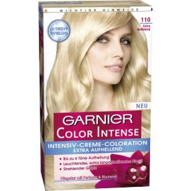 Garnier Color Intense Coloration Extra Hellblond 110