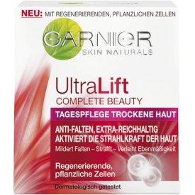 Garnier Spezialpflege UltraLift Complete Beauty trockene Haut