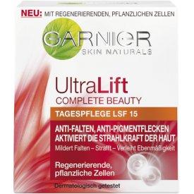 Garnier Tagespflege UltraLift LSF 15