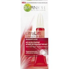 Garnier Augenpflege UltraLift Complete Beauty