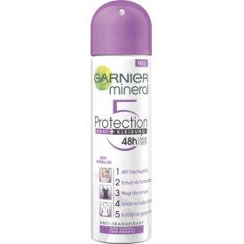 Garnier Deo Spray Mineral Protection 5