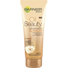 Garnier Peeling Body Oil Beauty Öl -