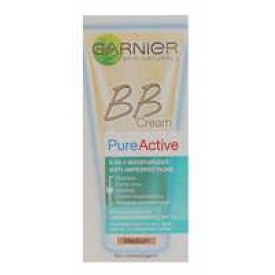 Garnier BB Cream Pure Active Medium