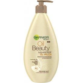 Garnier Body Oil Beauty  Nährende Öl  Milch