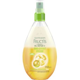Garnier Fructis Pflegespray Oil Repair 3 Duo-Effekt