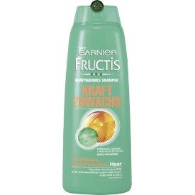 Fructis Shampoo Kräftigendes Kraft Zuwachs