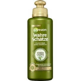 Garnier Wahre Schätze Leave-In Kur Mythische Olive