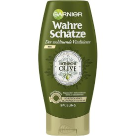 Garnier Wahre Schätze mythische olive Spülung