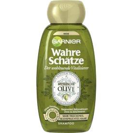 Garnier Shampoo Wahre Schätze Myhstische Olive