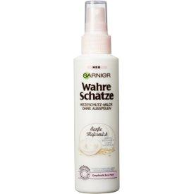 Garnier Wahre Schätze Hitzeschutz-Spray Sanfte Hafermilch