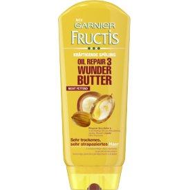 Fructis Oil Repair 3 Wunder Butter