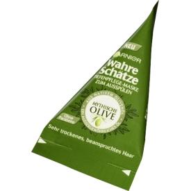 Garnier Wahre Schätze Kur-Kissen Mythische Olive