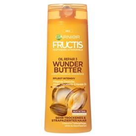 Garnier Fructis Shampoo Oil Repair Wunder Butter