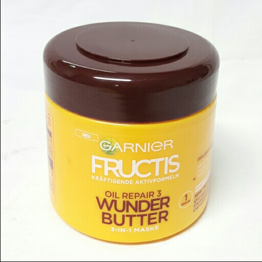 Fructis Haaröl Oil Repair Wunder-Butter