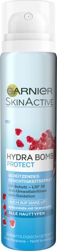 Garnier SkinActiv Hydra Bomb UV Spray