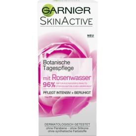 Garnier SkinActive Tagespflege Rose