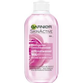 Garnier SkinActive Gesichtswasser Rose