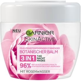 Garnier SkinActive 3in1 Balm Rose