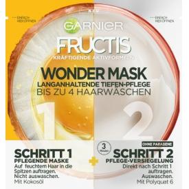 Fructis Kur Wondermask 2in1 Sachet