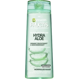 Fructis Feuchtigkeitsspeicher Hydra Aloe kräftigendes Shampoo