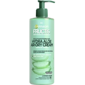Garnier Fructis Air Dry Cream Hydra Aloe